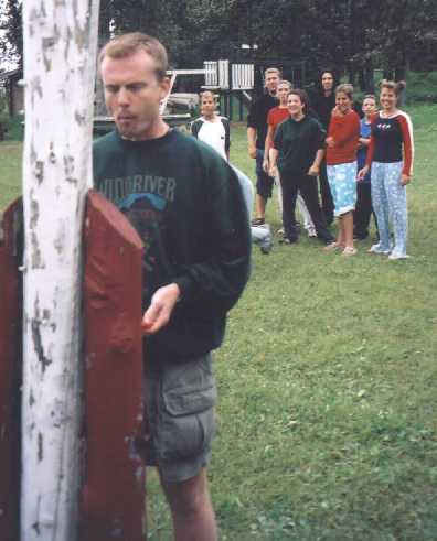 Dorion Bible Camp & Conference Centre: Summer 2001 Pictures